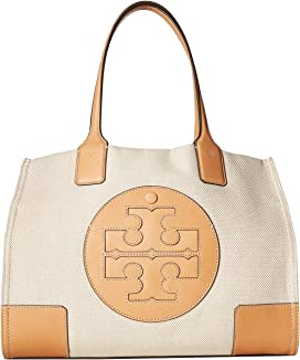 939c42190 Tory Burch Ella Quilted Mini Tote at Zappos.com