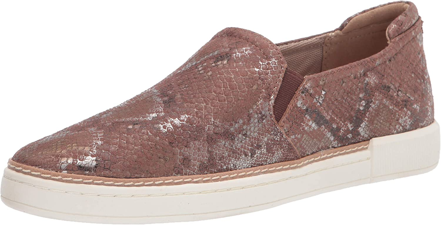 Naturalizer Women's Jade Slip-on Sneaker Our Max 45% OFF shop most popular