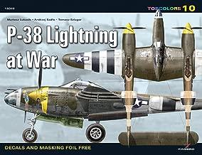 P-38 Lightning At War (TopColors)
