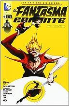 Fantasma Errante: Ardiendo (Phantom Stranger, #2)
