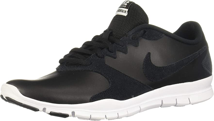 Nike WMNS Flex Essential TR Lt, Chaussures de Running Compétition Femme
