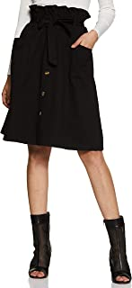 Molly & Sue Synthetic a-line Skirt