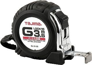 タジマ(Tajima) Gロック 16 3.5M 台紙付 GL16-35D
