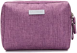 Best small travel cosmetic bag Reviews