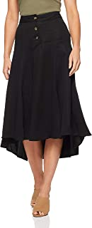 French Connection Women's Full MIDI Skirt