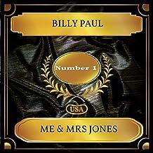Me & Mrs Jones (Billboard Hot 100 - No 01)