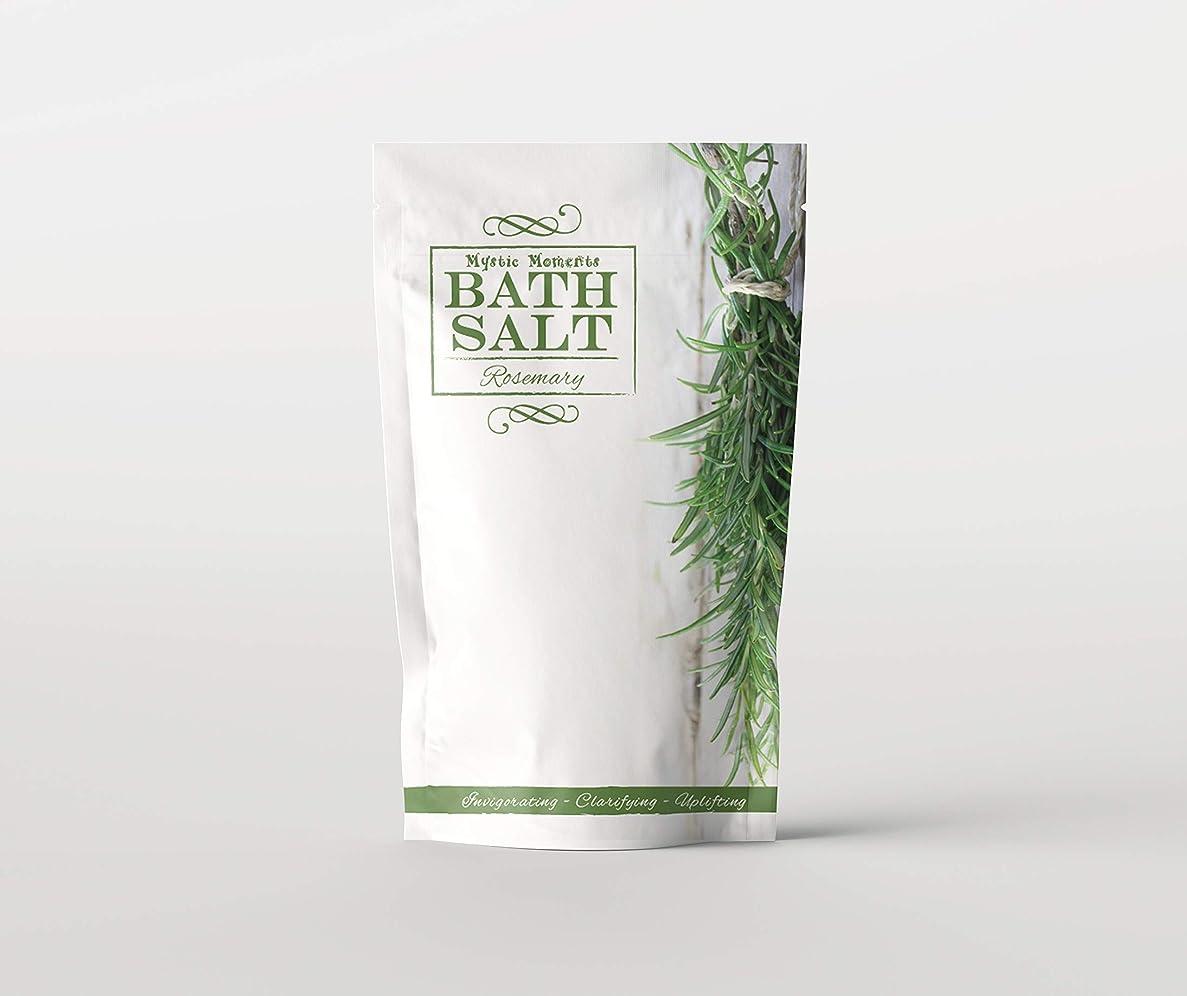 哲学博士転倒アームストロングBath Salt - Rosemary - 5Kg