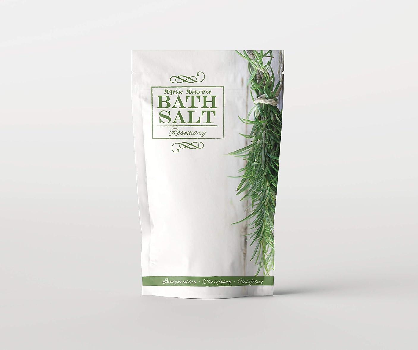 氷わかる連想Bath Salt - Rosemary - 5Kg