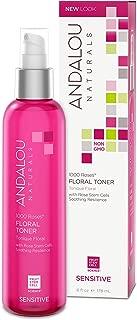 Best kiehl's rosewater facial freshener-toner Reviews