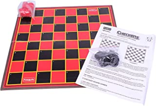 Funskool 9415000 Checkers  7 Years & Above,Multi color