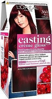 Amazonit Tinta Capelli Rosso Bellezza