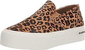84af05b8db6 SeaVees Legend Sneaker Platform at Zappos.com