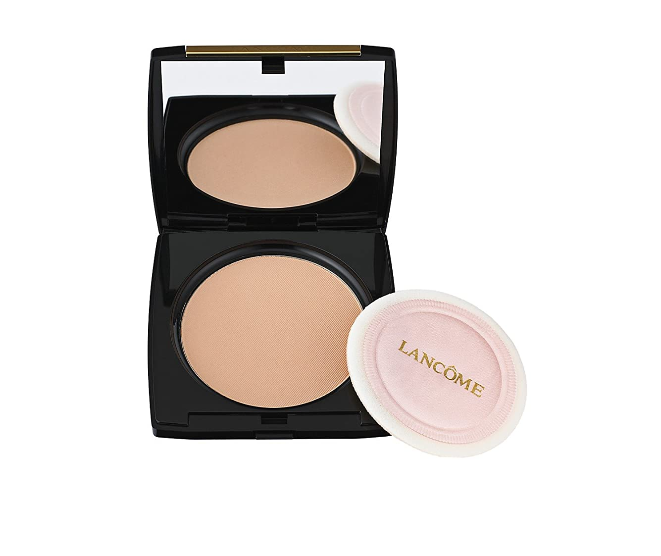 退化する踊り子楽なランコム Dual Finish Multi Tasking Powder & Foundation In One - # 130 Por D'Ivoire I (N) (US Version) 19g/0.67oz並行輸入品