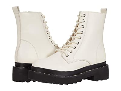 Steve Madden Graham Boot (Bone Leather) Women