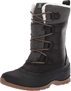 Kamik Womens Snowgem Boot