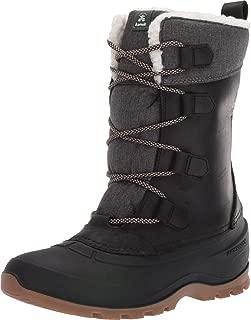 Kamik Womens Snowgem Boot