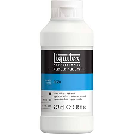 Liquitex Professional - Imprimación para superficies (237 ml ...