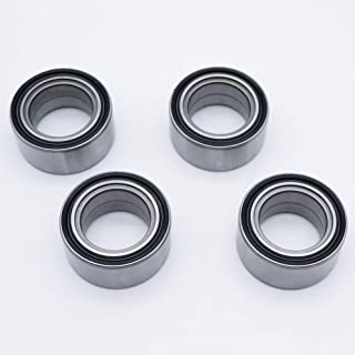 KIPA Wheel Bearing kit for Polaris RZR XP 4 1000 UTV RZR S 1000 2015-2019, Replace OE Number 3514822, 3514924, 3514699, Accurate, Durable and Stability