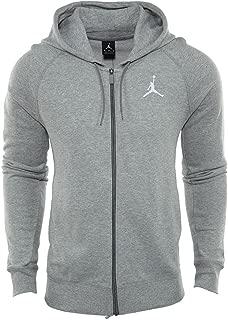 Nike Men's Jordan Flight Lite Full Zip Hoodie