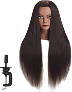 Best hair styling doll head african american Reviews