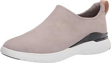 ROCKPORT Total Motion Sport Women's High Slip On womens Walking Shoe
