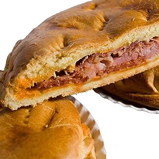 Hornazo Ibérico con Chorizo, Lomo, Jamón. 1,200 kg