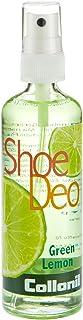 Collonil Shoe Deo Green Lemon 40940600000, Lucido da Scarpe Unisex Adulto