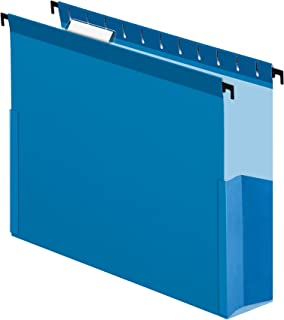 Pendaflex SureHook Reinforced Hanging Box File, 3
