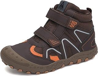 أحذية Mishansha للأولاد والبنات المشي لمسافات طويلة مضادة للانزلاق أحذية رياضية للأطفال للجري والمشي