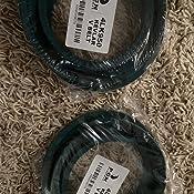 """A93K Made with Kevlar V Belt 4LK950 95/"""" Lenght x 1//2/"""" Width PGN"""