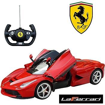ラ・フェラーリ La Ferrari 1/14 RC フェラーリ 品 ラジコン レッド ミニカー