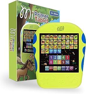 Boxiki kids Tablet Educativa de Juguete para el Aprendizaje