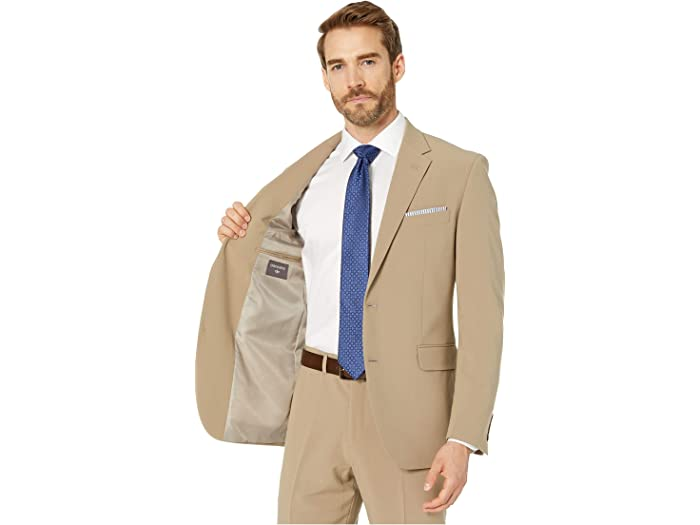 Dockers Mens Stretch 32 Finished Bottom Suit