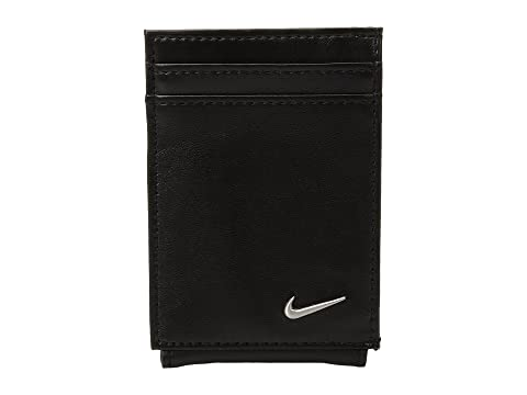 Black Nike Color Blocked Cardfold Black wOITq