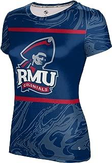 Robert Morris University Women's Performance T-Shirt (Ripple)