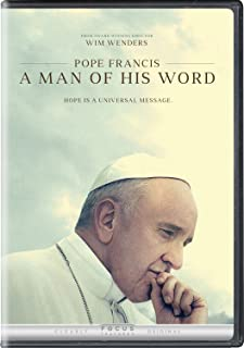 Pope Francis - A Man of His Word