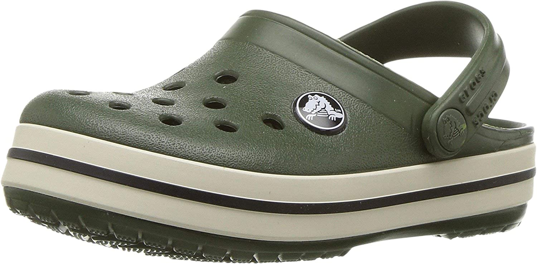 Crocs Jungen Unisex Kinder Crocband Clogs
