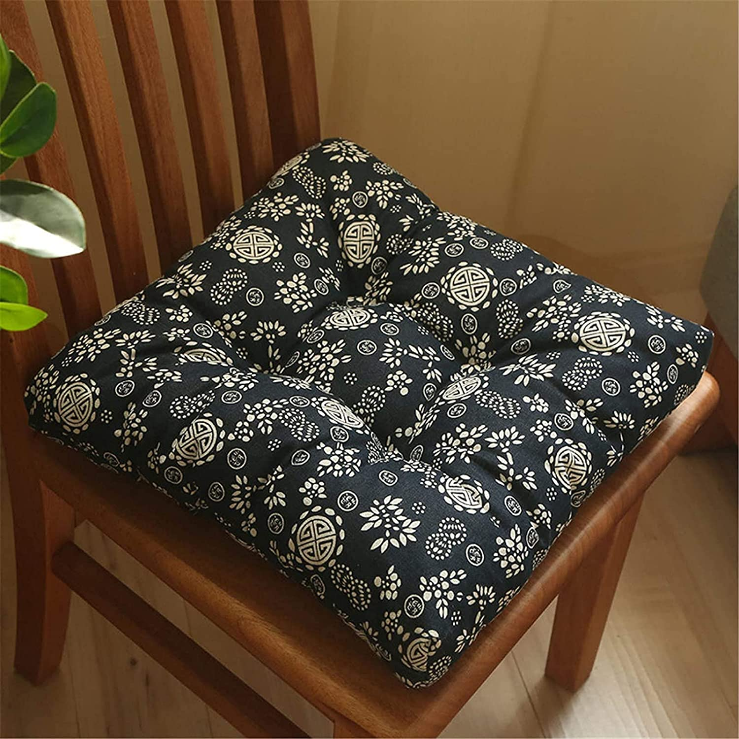 Discount is also underway HHXX Sofa Pads Tatami Large-scale sale Cushion Square Office Chair for