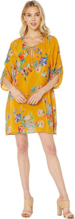 Katarina Tunic Dress
