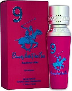 Beverly Hills Polo Club 9 Sport Eau de Parfum for Women, 50ml