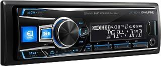 UTE 93DAB   Digital Media Receiver mit Bluetooth und DAB+