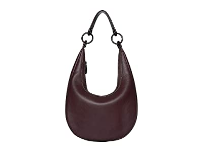 Rebecca Minkoff Sofia Hobo (Currant) Handbags