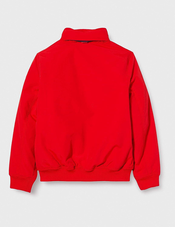 Tommy Hilfiger Boys Essential Jacket
