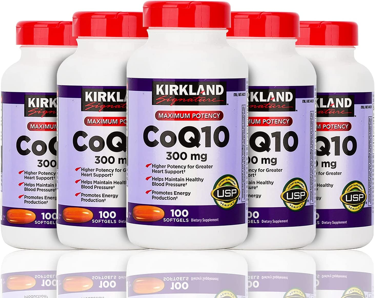 Price reduction New Kirkland Signature Expect More 300 Selling and selling Potency CoQ10 Maximum mg