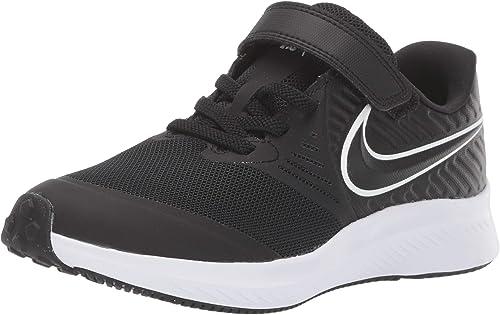 Nike Star Runner 2 (PSV), Chaussures d'Athlétisme Mixte Enfant