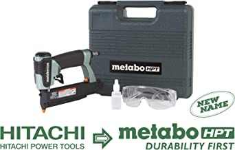 Metabo HPT NP35A Pin Nailer, 23 Gauge, 5/8