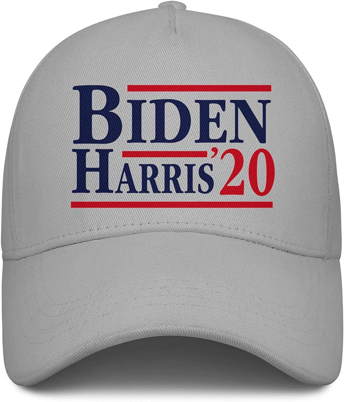 Joe Biden 2020 Logos Hats Adjustable Snapback Cap Dad-Hat