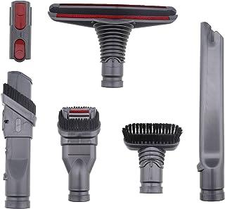 ENET - Kit de Herramientas de Limpieza para el hogar, Accesorios para aspiradora Dyson