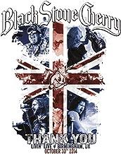 Livin' Live: Birmingham UK, 30-10-2014