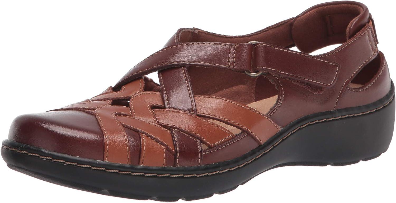 Memphis Mall Clarks Women's Cora Dream Max 40% OFF Flat Loafer